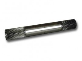 PROFILE 19MM SPINDLE - GDH TI WITH HFM BOLTS