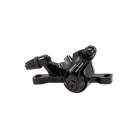 BOX THREE BMX DISC BRAKE CALIPER BLACK