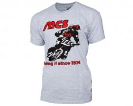 MCS RETRO 1976 (GREG ESSER) T-SHIRT