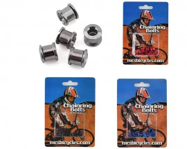 MCS ALLOY SHORT CHAINRING BOLTS