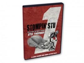 """STOMPIN STU"" DVD"