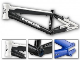 MCS BICYCLES HT20XL V2.0 Frame