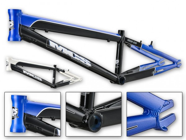 Mcs Bicycles Ht24xl Frame Jd Cycle Supply