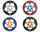 MCS ALLOY SPIDER & CHAINRING 39T COMBO