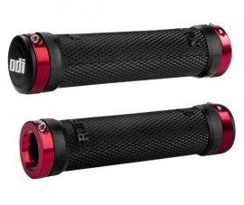 ODI RUFFIAN MTB LOCK-ON BONUS PACK GRIPS 130mm