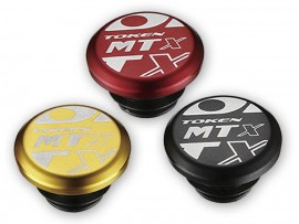 TOKEN MTX BAR END PLUGS