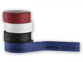 TOKEN TK583 WET STYLE PU BAR TAPE RED