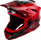 FLY RACING DEFAULT HEMLET RED/BLACK