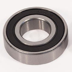PROFILE Mid/Amer Bearings (pair)