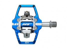 """HT COMPONENTS T1-SX CLIPLESS 9/16"""" PEDALS"""