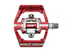 "HT COMPONENTS X2-SX CLIPLESS 9/16"" PEDALS"