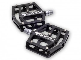 "SNAFU ANOREXIC PRO 9/16"" PEDALS"