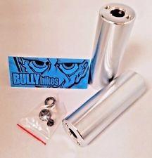 BULLY BIKES CR-MO PEGS 10/14mm