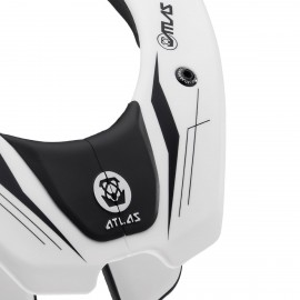 "ATLAS TYKE NECK BRACE ""GHOST"" KIDS 2020"