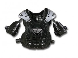 FLY RACING CHEST PROTECTOR ADULT