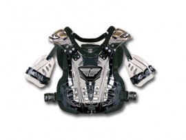 FLY RACING CHEST PROTECTOR MINI