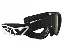 FLY Goggle Adult BLACK