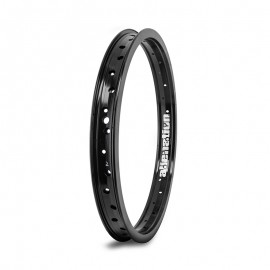 "ALIENATION BLACK SHEEP 16x1.75"" 36H RIM BLACK"