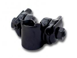 STEEL Seat/Saddle Clamp