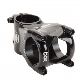 BOX HEX LAB FRONT LOAD MINI 28.6mm Ø OVERSIZE STEM BLACK - 40mm