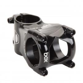 BOX HEX LAB FRONT LOAD MINI 28.6mm Ø OVERSIZE STEM BLACK - 40mm