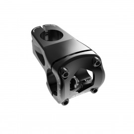 BOX ONE FRONT LOAD PRO 31.8mm Ø OVERSIZE STEM BLACK - 48mm