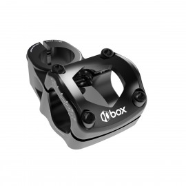 BOX ONE TOP LOAD PRO 31.8mm Ø OVERSIZE STEM BLACK - 60mm