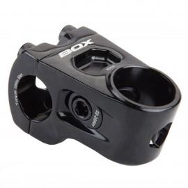 BOX TWO CENTER CLAMP MINI 22.2mm Ø STEM BLACK - 40mm