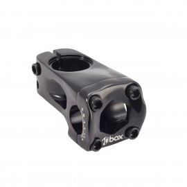 BOX TWO FRONT LOAD PRO 22.2mm Ø STEM BLACK - 53mm