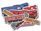 MCS Sticker Pack (10)