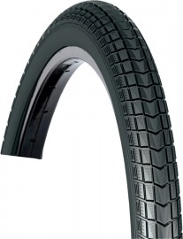 "DRIVEN SYSTEM 2 20x1.75"" FOLDABLE TIRE BLACK"
