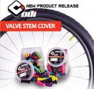 ODI VALVE STEM GRIP COVERS JAR PRESTA VALVE