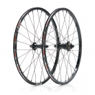 BOX ONE STEALTH EXPERT 10mm 28H CASSETTE WHEELSET