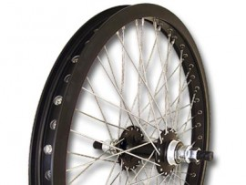 CUSTOM REAR WHEEL