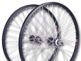 CUSTOM SEALED WHEELSET